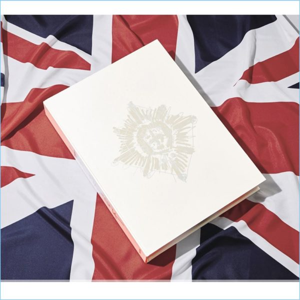Livre photographique - Her Majesty, God save the Queen ! - TASCHEN