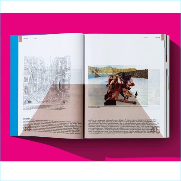 Livre photographique - Rem Koolhaas - ELEMENTS OF ARCHITECTURE - TASCHEN
